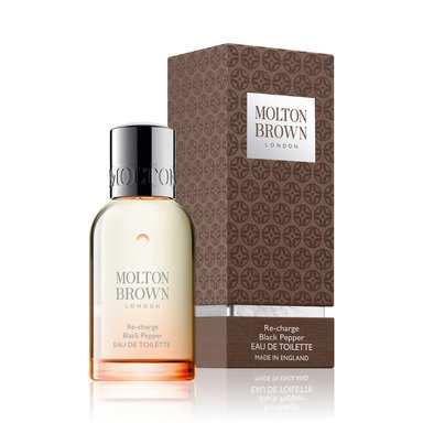 Molton Brown  Re-Charge Black Pepper EdT