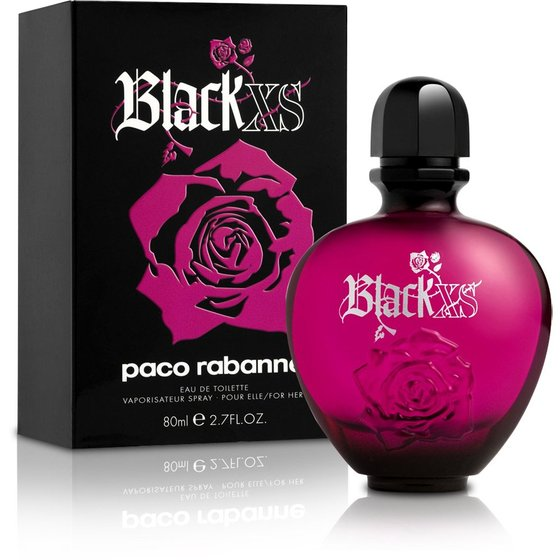 Paco Rabanne Black XS For Her EdP