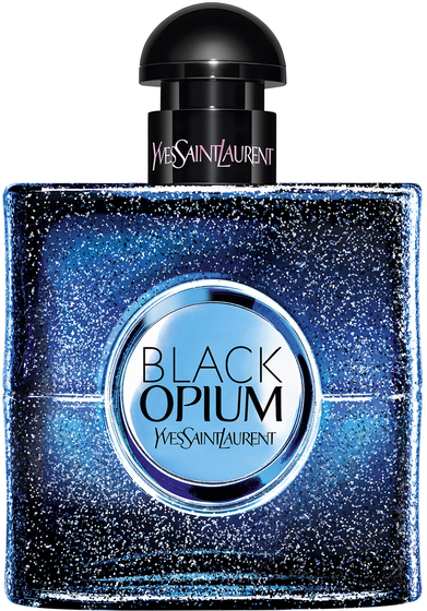 Yves Saint Laurent Black Opium Intense EdP