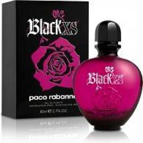 Paco Rabanne Black XS Potion for Her EdT