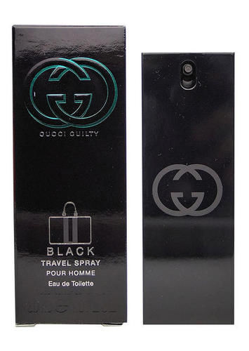 Gucci Guilty Black Travel EdT