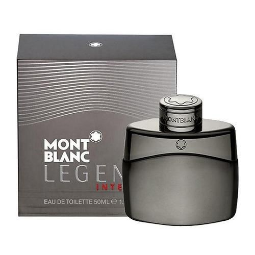 Mont Blanc Legend Intense EdT