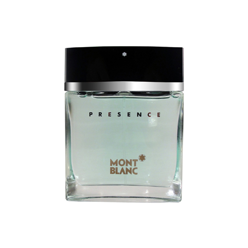 Mont Blanc Presence for Men EdT