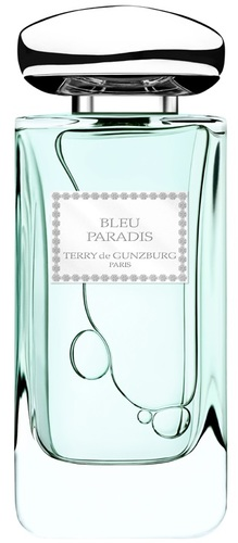 By Terry Bleu Paradis  EdP