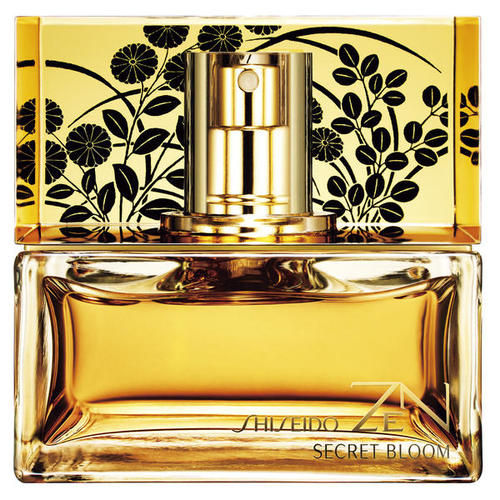 Shiseido ZEN Secret Bloom EdP