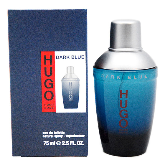 Hugo Boss Hugo Dark Blue EdT