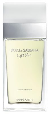 Dolce & Gabbana Light Blue Escape To Panarea EdT