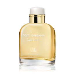 Dolce & Gabbana Light Blue Pour Homme Sun EdT
