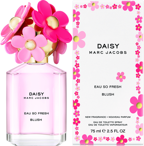 Marc Jacobs Daisy Eau So Fresh Blush EdT