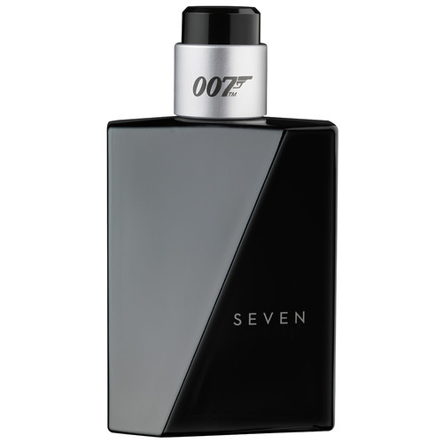 James Bond 007 Seven EdT