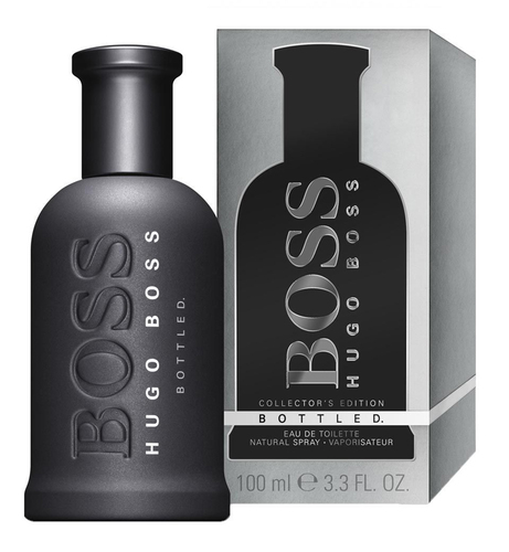 Hugo Boss Boss Bottled Collector Edition EdT
