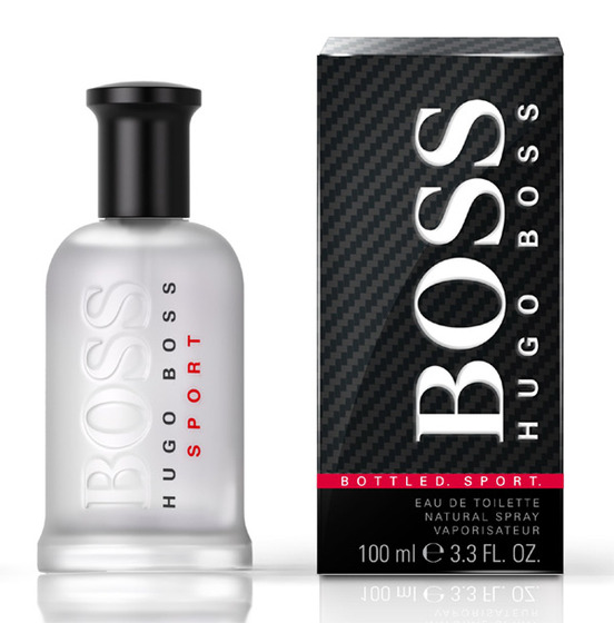 Hugo Boss Boss Bottled Sport EdT