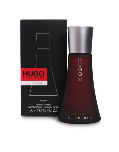 Hugo Boss Hugo Deep Red EdP