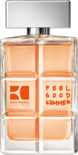 Hugo Boss Orange Man Feel Good Summer EdT