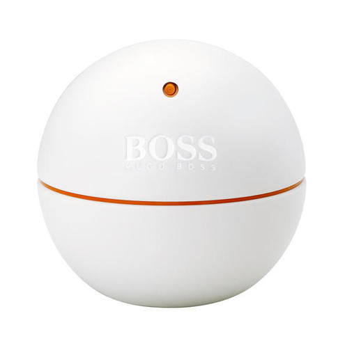 Hugo Boss Boss Orange In Motion White EdT