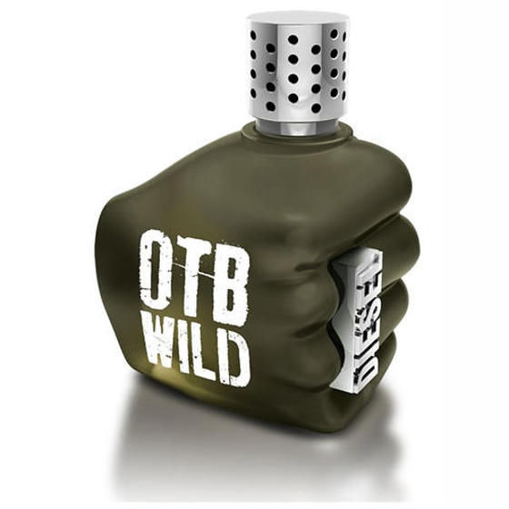 Diesel Only The Brave Wild EdT