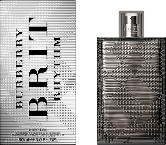 Burberry Brit Rhythm Intense For Him EdT