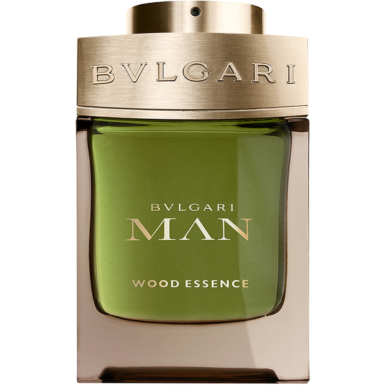 BVLGARI Man Wood Essence EdT