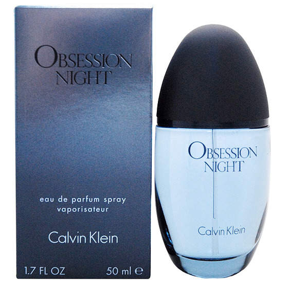 Calvin Klein Obsession Night EdP