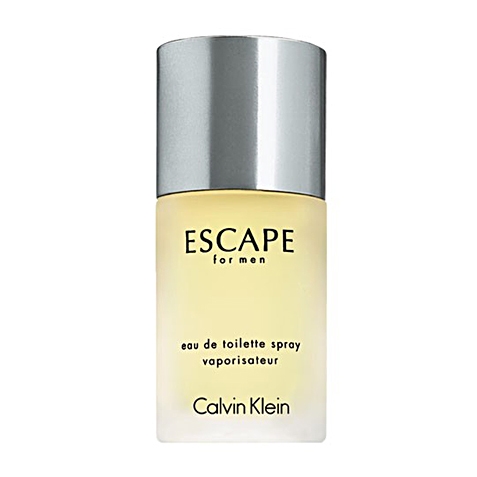 Calvin Klein Escape for Men EdT
