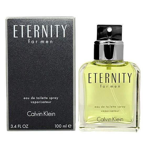 Calvin Klein Eternity for Men EdT