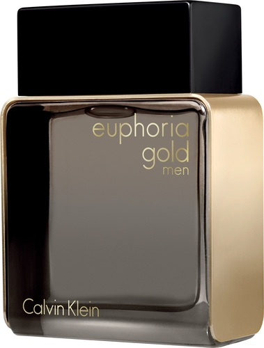 Calvin Klein Euphoria Gold Men EdT