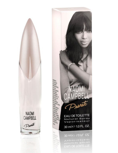Naomi Campbell Private EdT