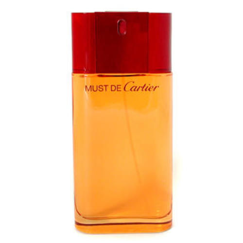 Cartier Must De Cartier EdT