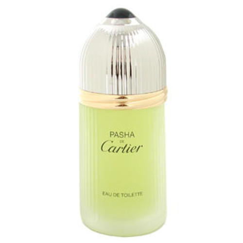 Cartier Pasha EdT