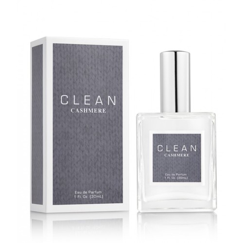 Clean Cashmere EdP