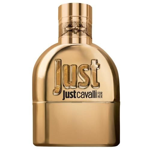 Roberto Cavalli Just For Her Gold EdP