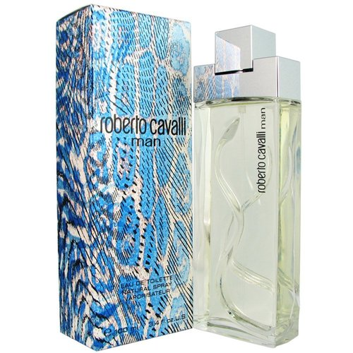 Roberto Cavalli for Men EdT