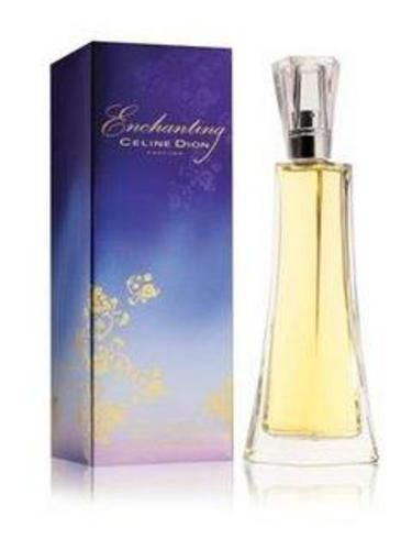 Celine Dion Enchanting EdT