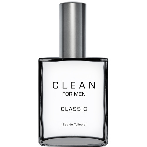 Clean Classic For Men EdT