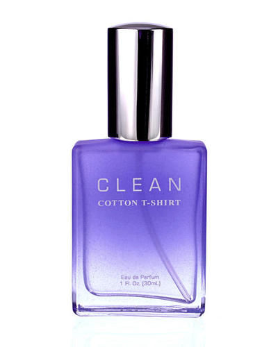 Clean Cotton T-shirt EdP