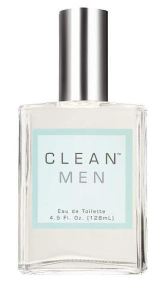 Clean Men EdT