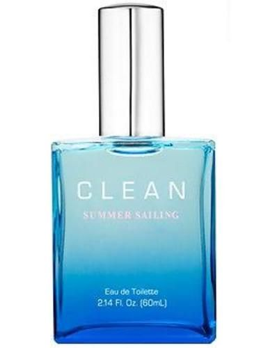Clean Summer Sailing EdT