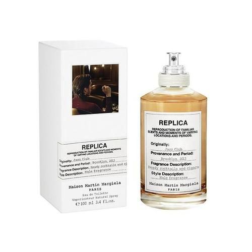 Maison Martin Margiela Jazz Club EdT