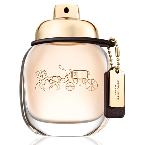 Coach Coach the Fragrance EdP