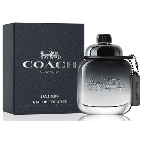 Coach Coach for Men EdT