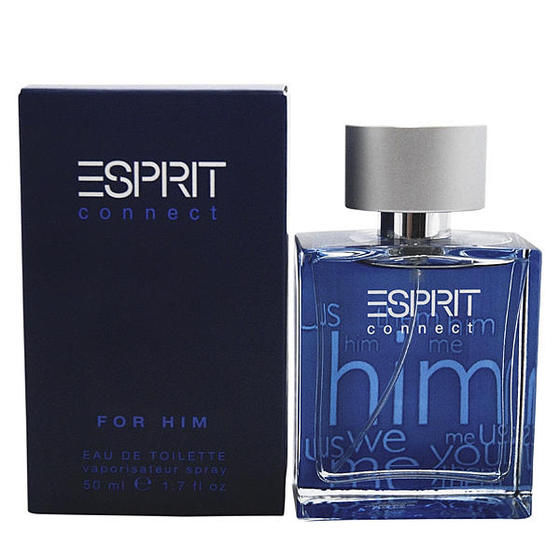 Esprit Connect for Him EdT