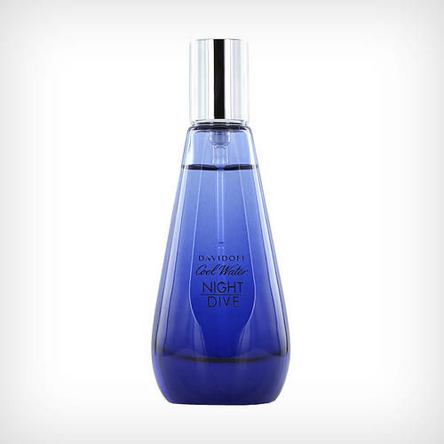 Davidoff Cool Water Night Dive Women EdT