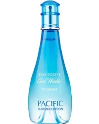Davidoff Cool Water Pacific Summer Women EdT