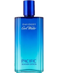Davidoff Cool Water Pacific Summer Men EdT