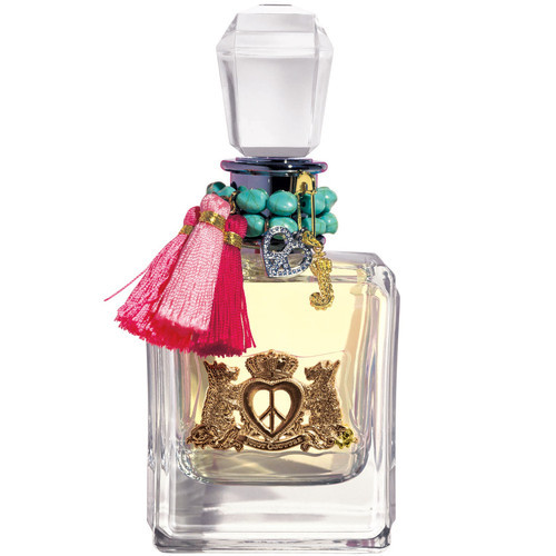 Juicy Couture Peace, Love & Juicy Couture EdP