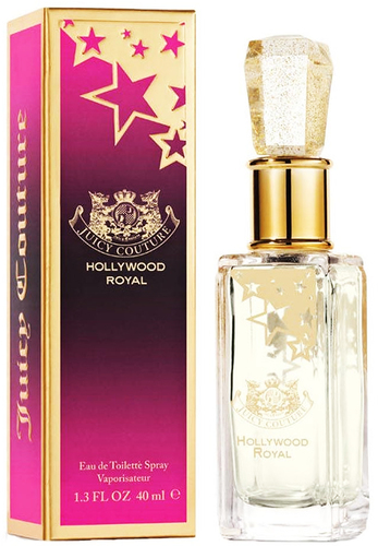 Juicy Couture Hollywood Royal EdT