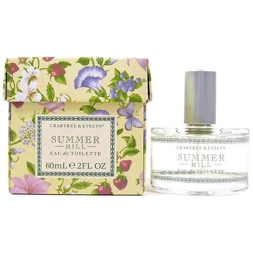 Crabtree & Evelyn Summer Hill EdT