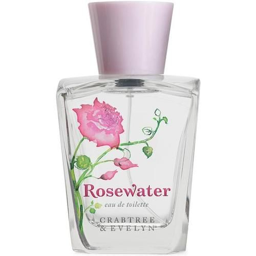 Crabtree & Evelyn Rosewater EdT
