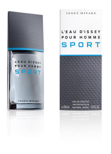 Issey Miyake L'eau D'issey Pour Homme Sport EdT