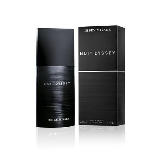 Issey Miyake Nuit D'issey EdT